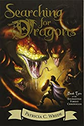 Cover of Searching for Dragons