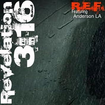 Revelation 3:16 (feat. Anderson La)