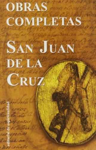 Obras completas: Obras San Juan De La Cruz. (Ede) Espirit: 1