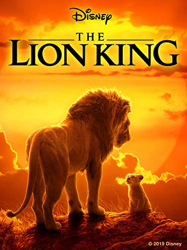 The Lion King Arkansas