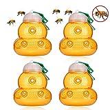 99native Abeilles,Bee Catcher Appâts Efficacement Lutte Contre Les Parasites du...