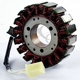 TCMT Stator Coil Fits For SUZUKI GSXR 600 GSX-R 750 01-05 Magneto Generator 31401-35F10
