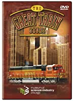 Great Train Story [DVD] [Import]