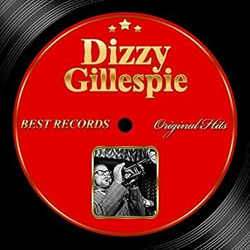 Original Hits: Dizzie Gillespie