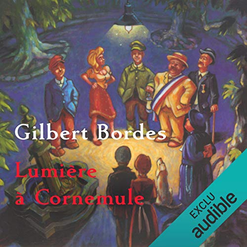 Gilbert Bordes Audio Books Best Sellers Author Bio