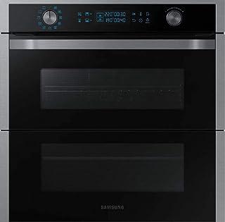 samsung - Horno-Dual-Cook-Pirolitico-Samsung-Nv75N7677Rs