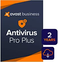 $1795 » Avast Business Antivirus Pro Plus 2020 | Cloud security for PC, Mac & servers | 25 Devices, 2 Years [Download]