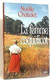 La femme coquelicot - Le Grand Livre Du Mois - 01/01/1997