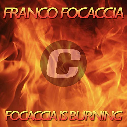 Focaccia Is Burning