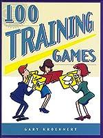 100 Training Games (McGraw-Hill Training)