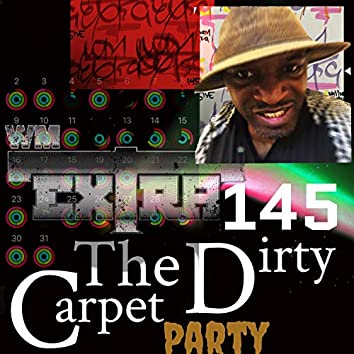 The Dirty Carpet Party