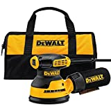 Product Image of the DEWALT Random Orbit Sander, 5-Inch (DWE6421K)