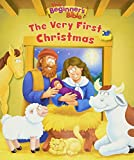 The Beginner s Bible: The Very First Christmas
