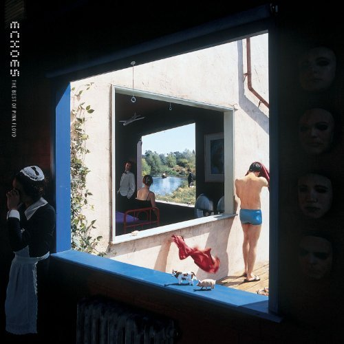 Echoes: The Best of Pink Floyd by Pink Floyd (2001-11-06)