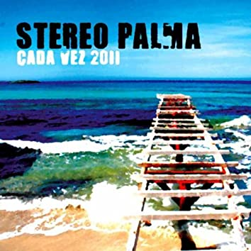 Cada Vez 2011