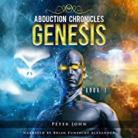 Genesis (Abduction Chronicles)
