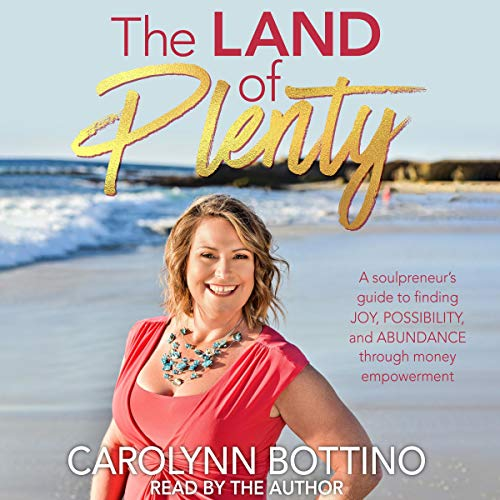 The Land of Plenty cover art