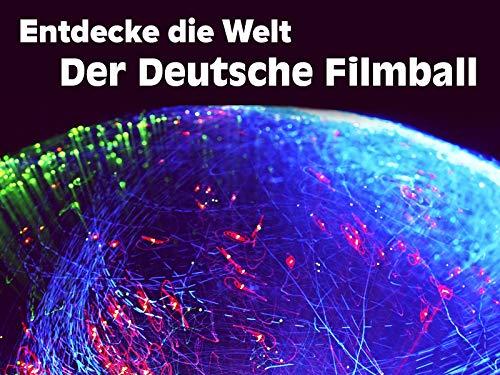 Der Deutsche Filmball - Die Nacht der Stars
