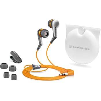 Sennheiser CX380 Sport Series II Noise Isolating Earbuds (Discontinued by Manufacturer)