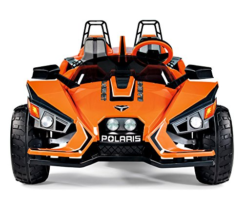 RC Auto kaufen Kinderauto Bild 6: Peg Perego–Slingshot 2Sitzer Elektroauto, od0094*