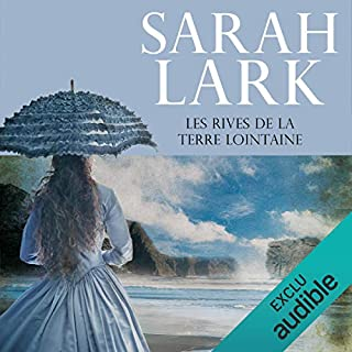 Les rives de la terre lointaine cover art