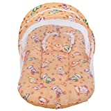 The MoWa Baby Travel Bed,Travel Folding Baby Crib, Baby Cots Newborn Foldable Crib