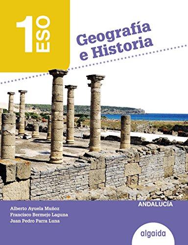 Geografía e Historia 1º ESO - 9788490673607