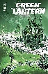 Hal Jordan - Green Lantern - Tome 2 de Morrison Grant