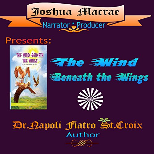 The Wind Beneath the Wings audiobook cover art