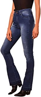 Calça Jeans Boot Moscova Cut MYK