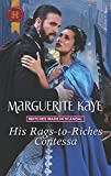 His Rags-to-Riches Contessa (Matches Made in Scandal Book 3)
