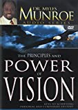 Principles And Power Of Vision DVD (4 DVD)