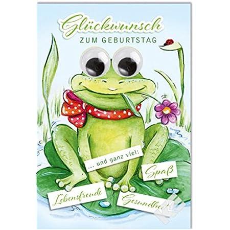 Frosch geburtstagswünsche Geburtstagswünsche Literarisch,