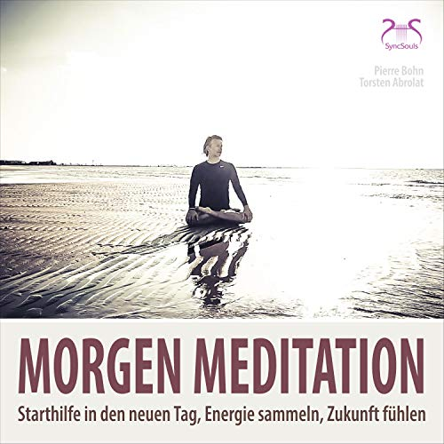 Morgenmeditation cover art