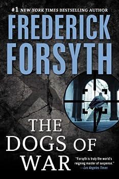 Dogs of War  A Spy Thriller