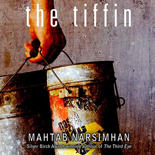 The Tiffin cover art