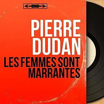 Les femmes sont marrantes (feat. Alain Goraguer et son orchestre) [Mono Version]