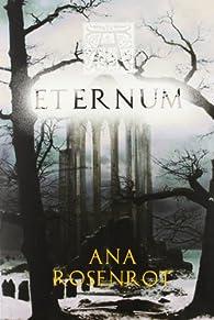 Aeternum par Ana Ronsenrot A.