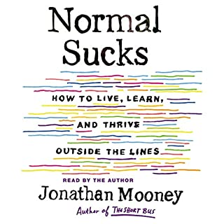 Normal Sucks cover art