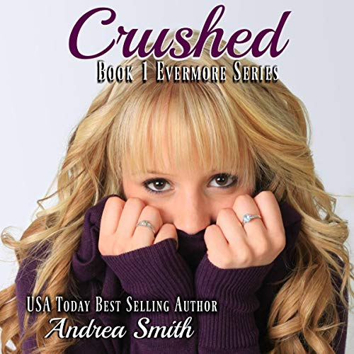 Crushed cover art