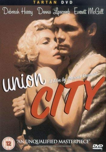 Union City [DVD] [Reino Unido]