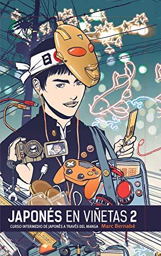 JAPONES EN VIÑETAS INTEGRAL 02 (Biblioteca Creativa)