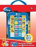 Disney electronic reader
