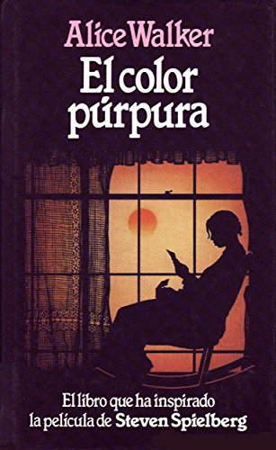 El color púrpura / Alice Walker ; traducción Ana Mª de la Fuente