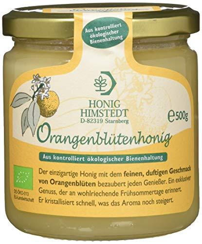 Himstedt Orangenblütenhonig, 1er Pack (1 x 500 g)