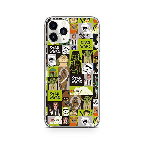 Original Star Wars Handyhülle Star Wars 033 iPhone 11 PRO Phone Hülle Cover