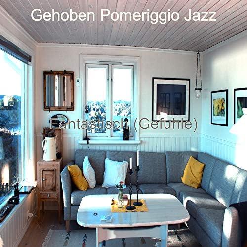 Gehoben Pomeriggio Jazz