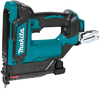 Makita DPT353Z 18V Li-Ion LXT Pin Nailer - Batteries And Charger Not Included