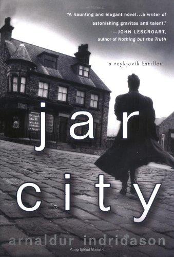 Jar City: An Inspector Erlendur Novel (An Inspector Erlendur Series) by Arnaldur Indri???Ison (2005-10-01)