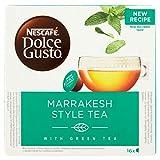 Nescafé Dolce Gusto Cápsulas De Café Nescafé Dolce Gusto 55290 Marrakesh Style Tea (16 Uds)